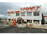 Agence Point P  à Niort, négociant en matériaux de constructions